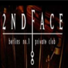 2ND FACE Berlin Logo
