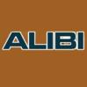 ALIBI Sauna Würzburg Logo
