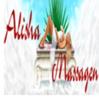 Alisha Massage Berlin Logo