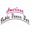 American Tabledance Bar Pocking Logo