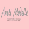 Anett Modelle Berlin Logo