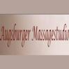 Augsburger-Massagestudio Augsburg Logo