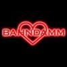 BAHNDAMM Düsseldorf Logo