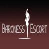 BARONESS ESCORT Berlin Logo