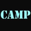 CAMP Munich München Logo