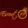 Escort 77 Berlin Logo