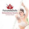 FairytaleDolls Escorts Frankfurt am Main Logo