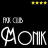 FKK Club Monik Kempten Logo