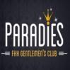 FKK PARADIES Erfurt Erfurt Logo