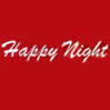 HAPPY NIGHT Bremen Logo