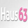 Haus 63 Hof Logo
