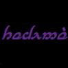 HEDAME - bizarre Spiele Dresden Logo