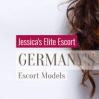 Jessicas München Logo