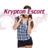 Krypton Escort Berlin Logo