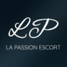 La-Passion-Escort Berlin Logo