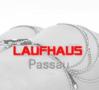 LAUFHAUS Passau Passau Logo