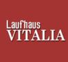 Laufhaus VITALIA München Logo