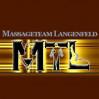 MASSAGETEAM LANGENFELD Langenfeld Logo