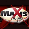 Maxis Swing Mörfelden-Walldorf Logo