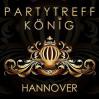 PartytreffKönig Hannover Logo