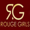 Rouge Girls Bordell & Escort Karlsruhe Logo