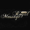 Royal Massage Wiesbaden Logo