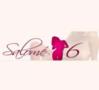 Salome 6 Hesel Logo