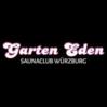 Sauna Club Garten Eden Würzburg Logo