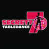 Secret 7 Tabledance Sonthofen Logo