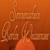 Sonnenschein Berlin Logo