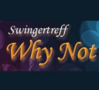 Swingertreff WHY NOT Hamburg Logo
