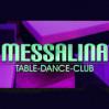 Messalina Table Dance Stuttgart Logo
