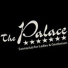 The Palace Frankfurt - Hausen Logo