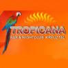 TROPICANA NIGHTCLUB Kreuztal Logo