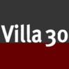 Villa 30 Heidenheim Logo