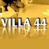 VILLA 44 Kitzingen Logo