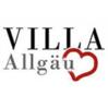 Villa Allgäu Kempten Logo