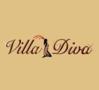 Villa Diva Saunaclub Bitburg Logo