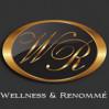 Wellness & Renommé Karlsruhe Logo
