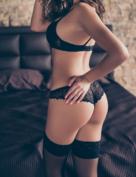 Antonia Berlin