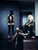 Mistress Anda Berlin