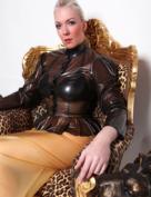Herrin Lady Adena Hof