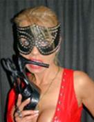 Mistress Dorina Ulm