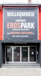 Ambiente Erospark-KA Karlsruhe