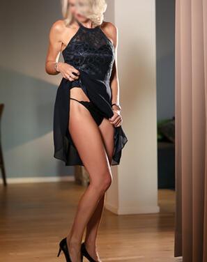 Gina Potsdam